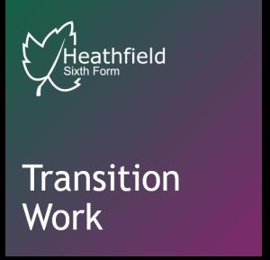 VI Transition work